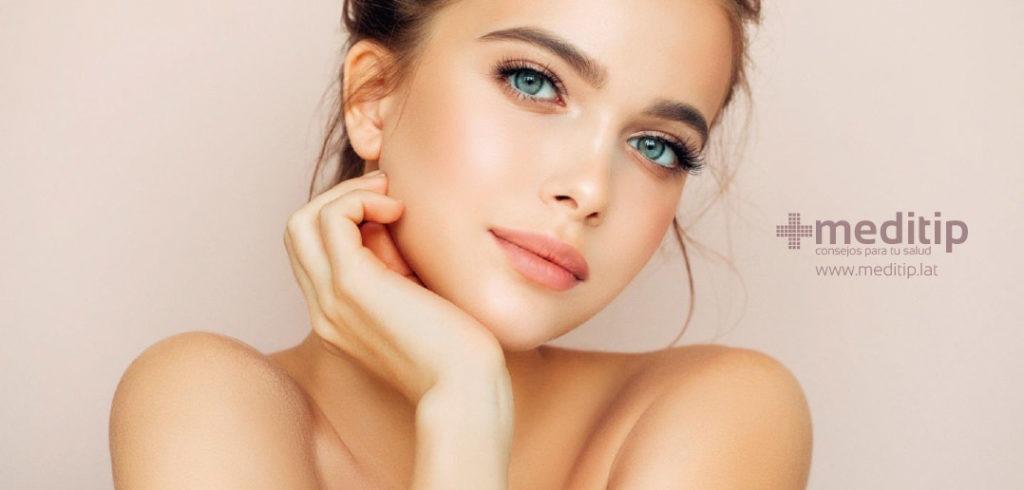 Bañarse con agua fría: cuidado de la piel