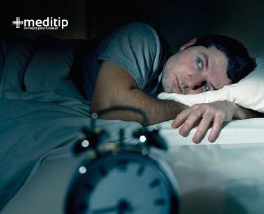 Tipos de alucinaciones: trastornos del sueño