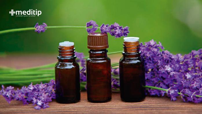 Mitos sobre los aceites esenciales: aceite esencial de lavanda
