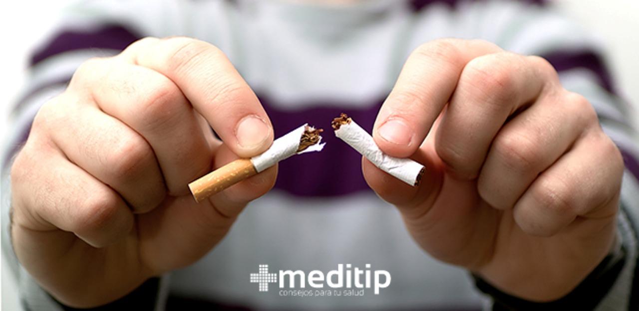 Dejar de fumar: beneficios de dejar de fumar