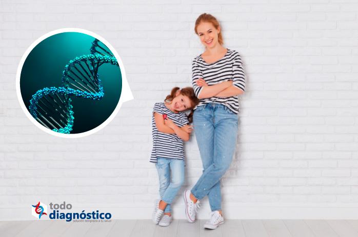 Estilo de vida anticáncer: herencia genética