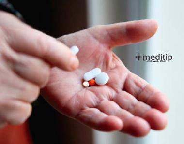Causas del dolor de cabeza: analgésicos