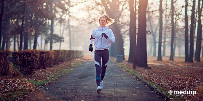 Estilo de vida anticáncer: actividad física